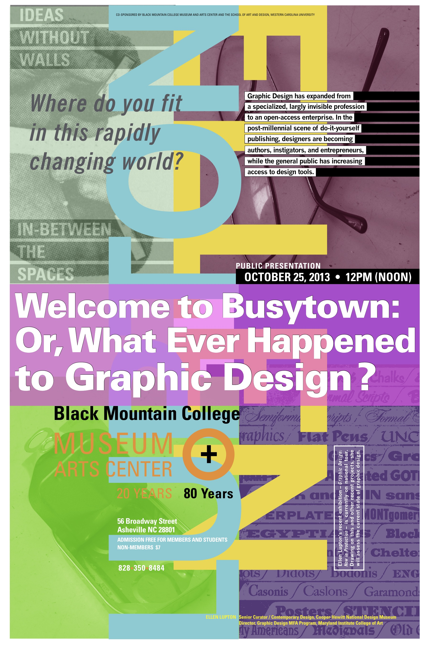 Welcome To Busytown Or What Ever Happened Graphic Design